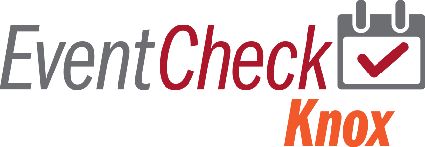 Blog: In Any Event | EventCheck Knox